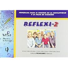 Reflexi-2 : programa para el control de la impulsividad y la falta de atención