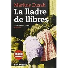 La lladre de llibres (Tocs)