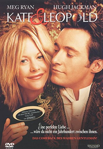 Filme-dvd Romantische (Kate & Leopold)