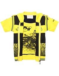 TONYBOY Boys Stylish Printed Jacket