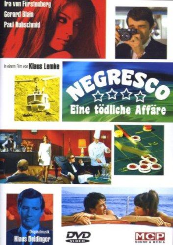 Bild von Negresco - Eine tödliche Affäre