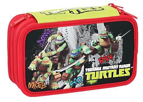 Giochi Preziosi–Turtles Estuche