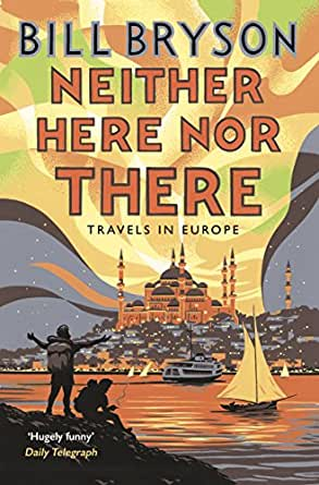 neither here nor there travels in europe pdf