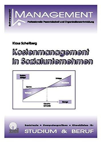 Kostenmanagement in Sozialunternehmen (Sozialmanagement Praxis)