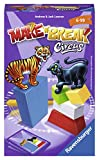 Ravensburger 23445 - Make 'n' Break Circus - Kinderspiel/ Reisespiel