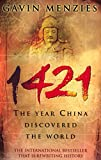 1421 : The Year China Discovered the World