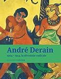André Derain - Catalogue de l'exposition
