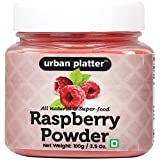 Urban Platter Raspberry Powder, 100g [All Natural & Super-Food]