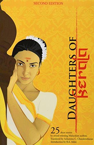 Daughters of Kerala: 25 Short Stories by Award-Winning Authors por Achamma C. Chandersekaran