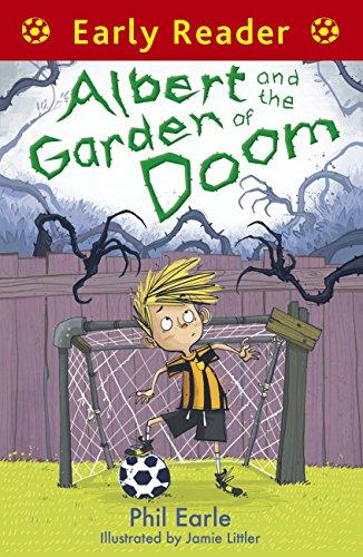 Albert and the Garden of Doom