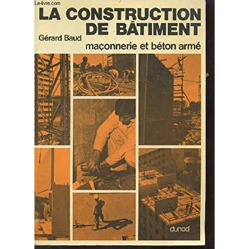 La Construction de bâtiment