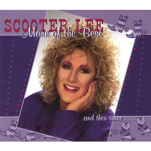 More of the Best - Lee Scooter Cd