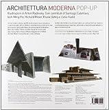 Image de Architettura moderna. Libro pop-up