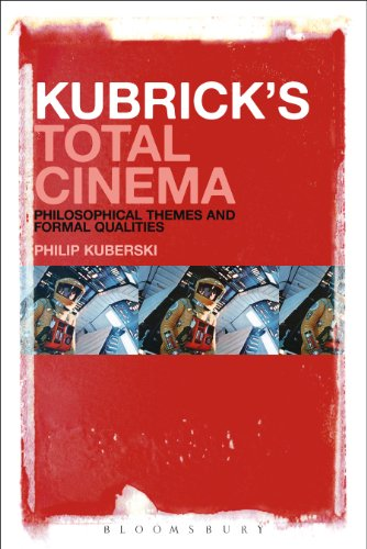 Kubrick's Total Cinema: Philosophical Themes and Formal Qualities