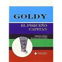 Goldy. El pequeño capitán (EDICIONES INSTITUCIONALES)
