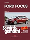 Ford Focus ab 4/11: So wird's gemacht - Band 155