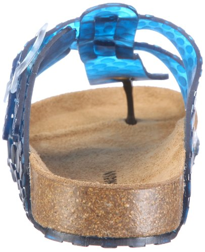 Dr. Brinkmann 700518, Zoccoli donna Blu/Azzurro