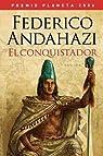 El conquistador par Andahazi