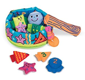 Fish & Count Game: Baby Play - K