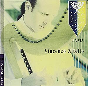 Vincenzo Zitello in concerto