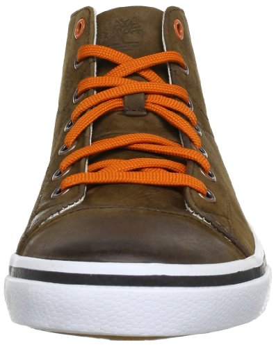 Timberland Men s Hookset Camp Chukka Ankle Boot Brown 7 5 M US
