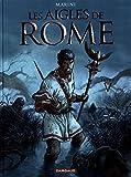 Les aigles de Rome, Tome 5 :