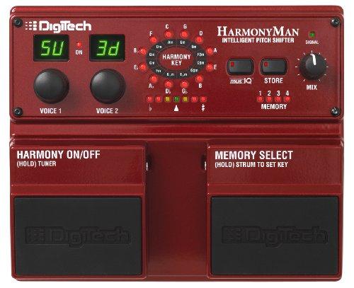 Digitech HarmonyMan