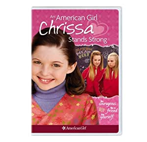 American Girl: Girl of the Year 2009 [DVD] [2008] [Region 1] [US Import] [NTSC]
