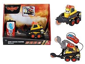 Planes - Mini Blackout Fire And Rescue, coche (Majorette 3089681)