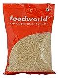 #7: Food World Dals - Urad (Split), 500g Pouch
