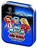 Topps 2016/17 Champions League Match Attax Mini Tin, Multi Color