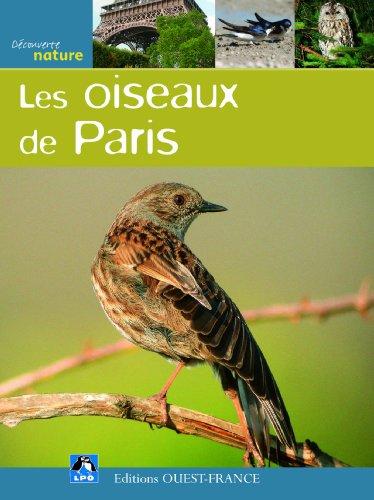 Les oiseaux de Paris