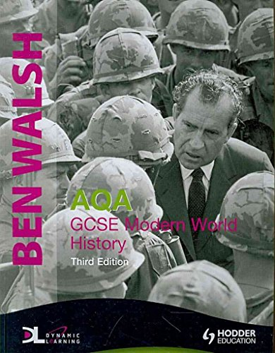 [(AQA GCSE Modern World History)] [By (author) Ben Walsh] published on (August, 2009)