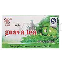 Veena 20 Wild Guava Leaf Tea Bag Chinese Herbal Herb Tea Healthy Teabag Diabetic Drink