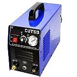 SUNGOLDPOWER CUT50 Plasma Schneider 50 Amp schneidet bis 14 mm