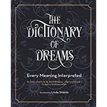 The Dictionary of Dreams (English Edition)