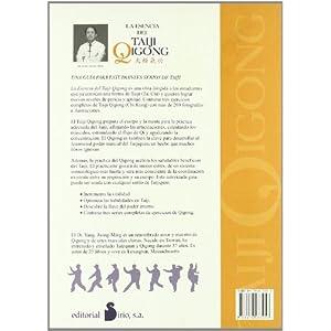 ESENCIA DEL TAIJI QIGONG, LA (2006)