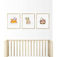 Kinderposter Kinderzimmerbild 3e