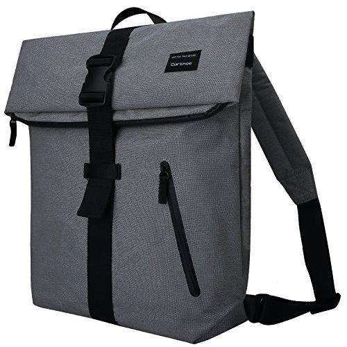 13b9877a3 Cartinoe Cap Multifunction Casual Outdoor Travel Dayback Women Men School  Bookbag Laptop Backpack 15-Inch Laptop Bag for MacBook Pro 15/ 14 inch  Notebook ...