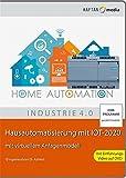 Hausautomatisierung mit IOT-2020: mit virtuellem Anlagenmodell