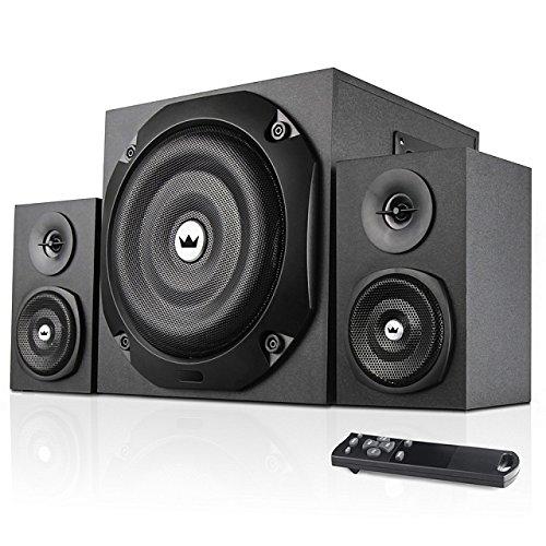 cms-3801-System 2.140W mit Radio und Player USB/SD 3801 Usb