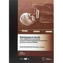 Monedas para el más allá (Monografías)