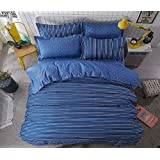 Gifty Glace Cotton Comforter With Queen Size Bedsheets With 2 Pillow Covers - Combo Set Of 4 Pieces