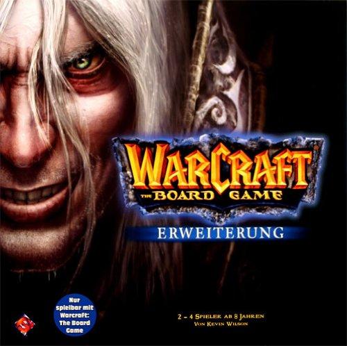 Fantasy Flight Heidelberger HE051 - Warcraft - Erweiterung