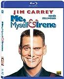 Best Me  Blu Ray - Me, Myself & Irene Review