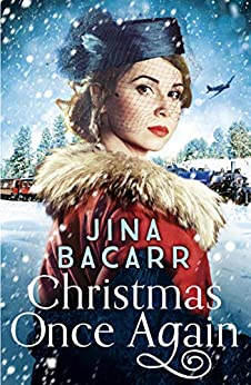 Christmas Once Again: A romantic historical novel, perfect for holiday reading in 2019 by [Bacarr, Jina]