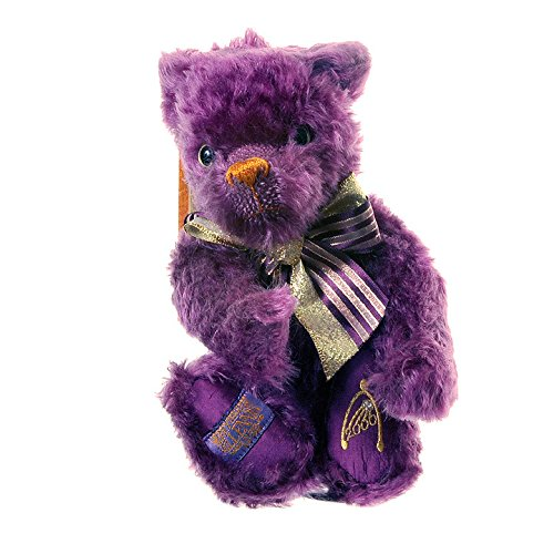 millennium-bear-by-merrythought-limited-edition-purple-mohair-retired