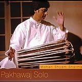 Pakhawaj Solo