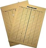Mailmedia Hausposttaschen/022167 B4 braun 110 g/qm Inh.250