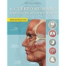 EL CUERPO HUMANO (Manual de Identificaci¢n)